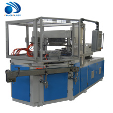 PP/PE/PS injection stretch blow molding machine for 5-1000ml small size bottles