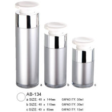 Airless-Lotion Flasche AB-134