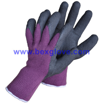 Warm Keeping Against Cold Work Glove