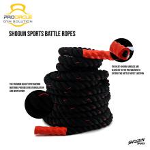 Procircle Fitness Nylon Formação de Força Ballte Rope