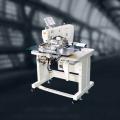 Automatic zigzag sewing Bra making machine
