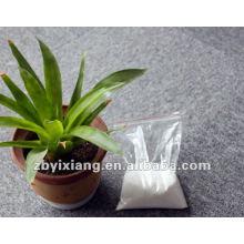 Material CPE (pó branco)