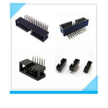 Fabrik Benutzerdefinierte Elektronische PCB Stecker 2,54mm Box Header