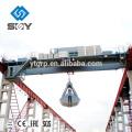 20 Tonnen Doppelträger Overhead Grab Crane
