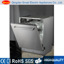 Home Use Electric Stainless Steel Built in Dish Washer