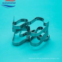 fabricação profissional para o anel rasching super de metal