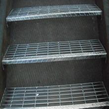 Industrielle Stahltreppenstufen