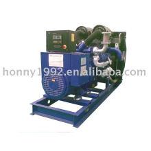 Doosan Diesel generators 135KW/169KVA 50Hz 1500RPM