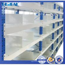 Soluciones de almacenamiento Longspan shelving / solución de almacenamiento económica de alta calidad de estantería de largo alcance