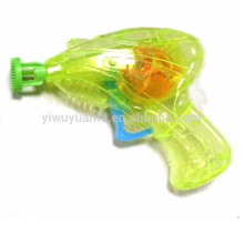 High Quality Kids Bubble Water Gun Toys