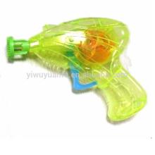 Brinquedos da arma de água da bolha dos miúdos de alta qualidade