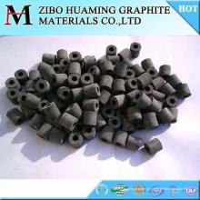 Chatarra de grafito de bajo precio de China