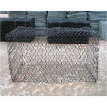 Stone Gabion Basket For River Project