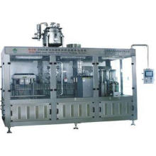 Complete Small Turn-Key Project 5T/H Pasteurized Milk Proce