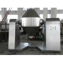 Máquina química para mezclar polvos