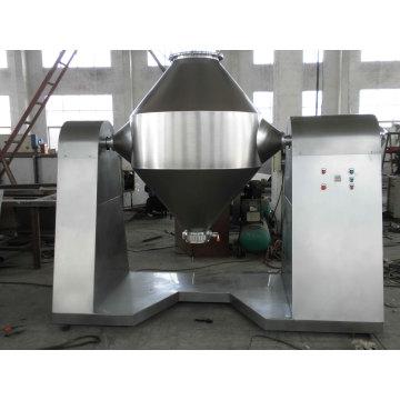 Double Cone Shape Mixing Machine