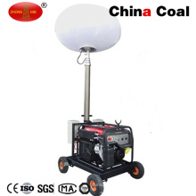 Mo-1200q LED Mobile Balloon Lighting Tower