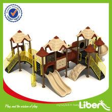 Classic Castle Équipement extérieur pour enfants LE-GB004