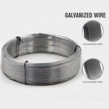New Design Flat Wire Steel Made in China