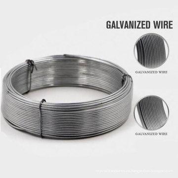 Nuevo diseño de alambre plano de acero hecho en China