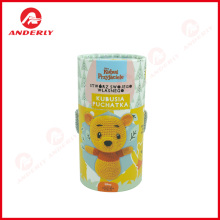 Customized Printing Paper Tube For Toys Packaging