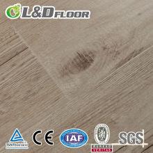 top ac3 ac4 hdf lamimate revêtement de sol de qualité supérieure