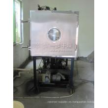 Serie GZLS Vacío Freeze Dryer utilizado en fresco look