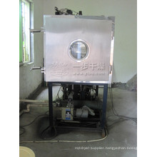 GZLS Series Vacuum Freeze Dryer used in fresh look