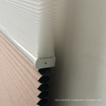 Electric Day Night Window Honeycomb Cellular Shades