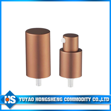 Hy-Fb13 Using Hair Essential Oil Bottle Packing Plastic or Aluminium Crean Pump