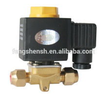 water solenoid valve refrigerator CE