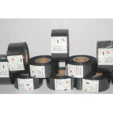 Black Coding Foil Stamping Ribbon