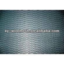 Mejor precio de la cinta transportadora de malla de alambre de acero inoxidable