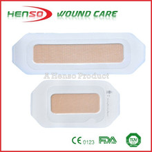 HENSO CE ISO Disposable Sterile Wound Dressing