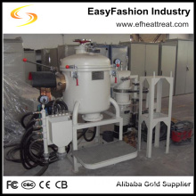 small induction melting furnace