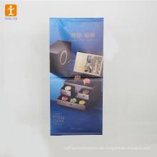 UV Klar PVC Kunststoff Blatt Druckpapier