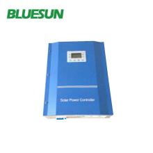 Controlador de carga solar de 220V 100A / 150A Controlador de panel solar Bluesun para la industria