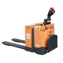 Transpalette électrique Zowell adapté aux besoins du client