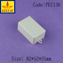 electric plastic junction box