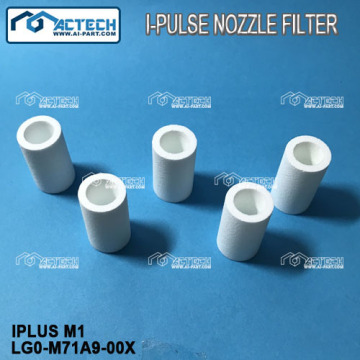 Filter für I-Pulse IPLUS M1-Maschine