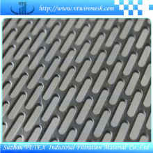 Punching Hole Wire Mesh Used in Automobiles