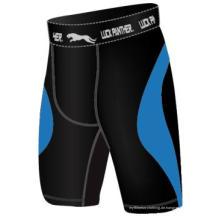 Panther Full Sublimation MMA Shorts für das Boxen