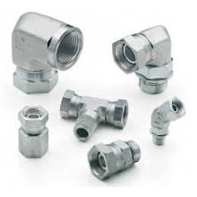 China OEM Malleable Iron Casting for Pipe Fitting