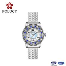 Damen 2016 Uhren Marke Fashion Neueste Online Best Selling Watch Luxus