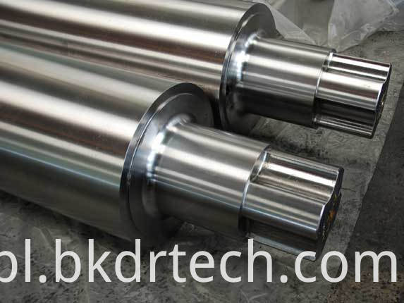Cold Strip Mill Skin Pass Rolls