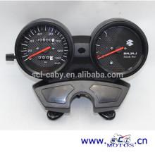 SCL-2012100232 Velocímetro DISCOVER135, velocímetro digital para motocicleta