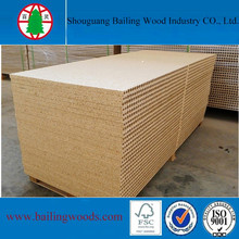 16mm High Quality Tubular Particle Board/Chipboard