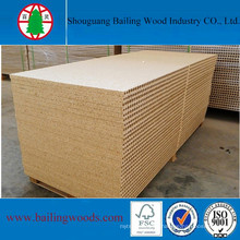 Best Price Hollow Core Particle Board/Chipboard