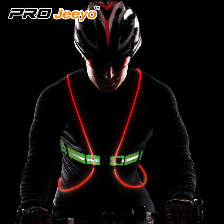 led running belt 6