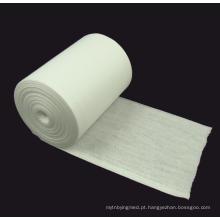 Rolo de gaze de algodão de 100 jardas com 4 camadas absorventes